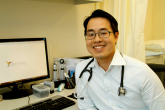 Dr Richard Ng